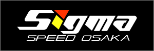 SIGMA SPEED OSAKA バナー